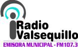 Entrevista en Radio Valsequillo