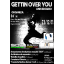 Getting over you aniversario 2011 (cartel)