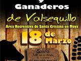 VALSEQUILLO ORGANIZA EL I ENCUENTRO DE AGRICULTORES Y GANADEROS DEL MUNICIPIO