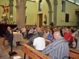ANTONIO MORALES DEFIENDE SU PROYECTO DE ECOISLA EN VALSEQUILLO
