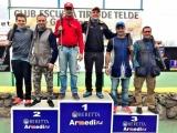 VALSEQUILLO FELICITA AL JOVEN YEREMAY SUÁREZ POR SU PARTICIPACIÓN EN II LIGA GRAN CANARIA DE TIRO DEPORTIVO