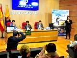 La accesibilidad, protagonista de la II Feria de Turismo Activo de Valsequillo