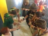 Más de 300 scouts visitan Valsequillo y aprenden su historia, tradiciones y costumbres