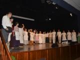 Valsequillo musicaliza los poemas en honor al almendro y homenajea a la mujer rural