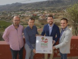 Valsequillo refuerza la Red Española de Albergues Juveniles
