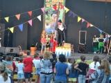 EL FESTIVAL INTERNACIONAL DE PAYASOS SE CONSOLIDA EN VALSEQUILLO