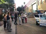 PRIMERA JORNADA DE LOS JUEGOS ESCOLARES MUNICIPALES EN VALSEQUILLO