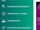 La app municipal alcanza las 50.000 visualizaciones en el último año