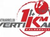 La alerta por calor obliga a suspender el Kilómetro Vertikal de Valsequillo
