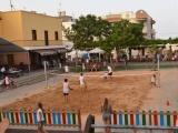 El XXII Arena Plaza convierte a Tifaritti en el pabellón del verano de Valsequillo.