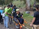 Valsequillo reúne a más de 350 participantes en la Gran Canaria Aventura
