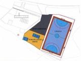 El Ayuntamiento cumple con Tenteniguada y dotará al barrio de su ansiada cancha deportiva