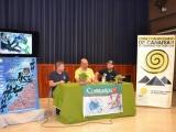 El Kilómetro Vertikal vuelve a Valsequillo con la promesa de ser los 45 minutos más infernales de las carreras de montaña