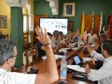 Valsequillo aprueba una moción para instar al gobierno regional a que el municipio cuente con una ambulancia permanente