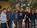 42 jóvenes participan en Valsequillo en un Encuentro Juvenil Internacional