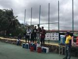 VECINOS DE VALSEQUILLO TRIUNFAN EN EL CAMPEONATO INSULAR DE COMPACK SPORTING