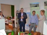 Ayuntamiento y Cabildo suman fuerzas para impulsar el rico potencial cultural de Valsequillo