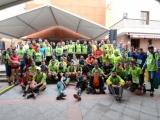 La III Feria de Turismo Activo reúne en Valsequillo a cerca de dos mil personas entre público y participantes
