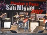 El Rock and Roll retumba en Valsequillo