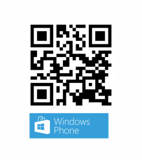 QR Windows