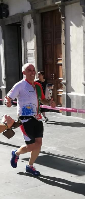 Las Palmas de GC Maratón