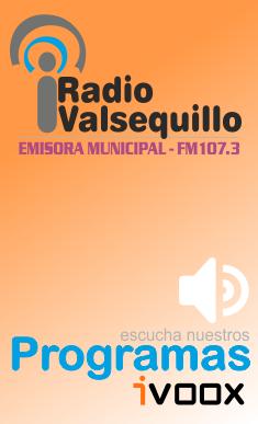 Banner de Radio Valsequillo