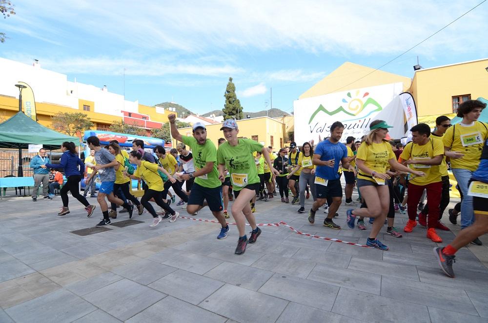 Feria Turismo Activo Valsequillo