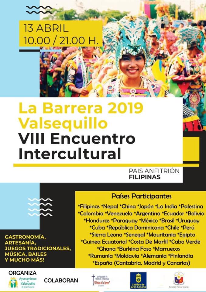 Encuentro Intercultural 2019
