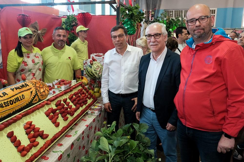 Feria Fresa Valsequillo 2019