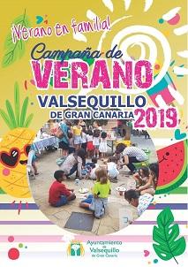 Programa de Verano 2019