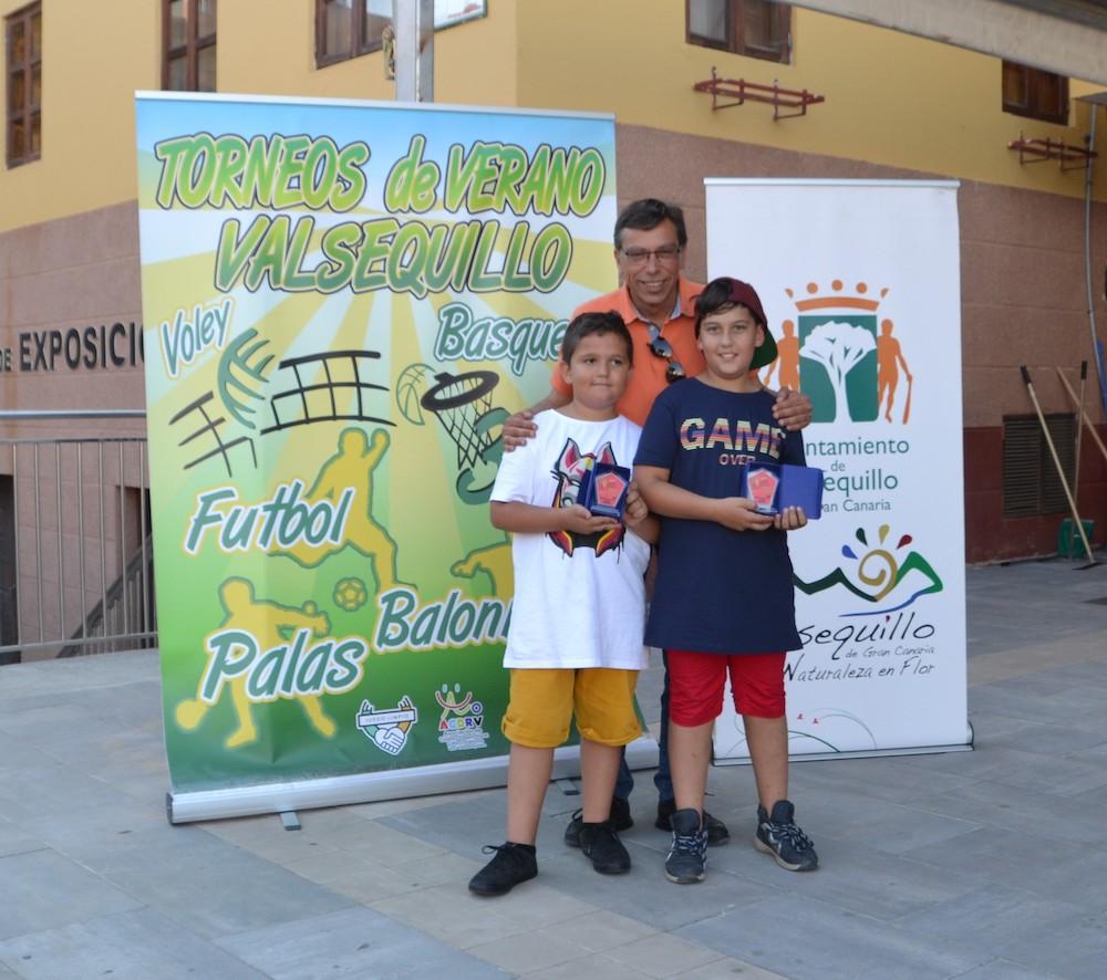 Deportes plaza 2019