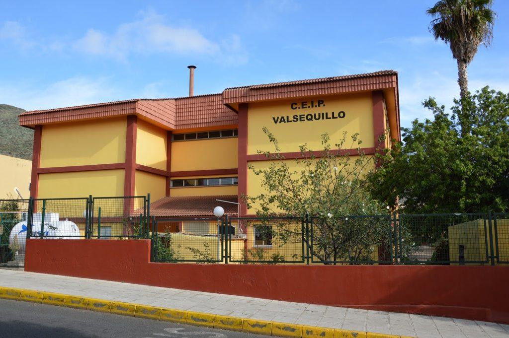 CEIP Valsequillo