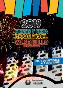 Banner san Miguel 2019