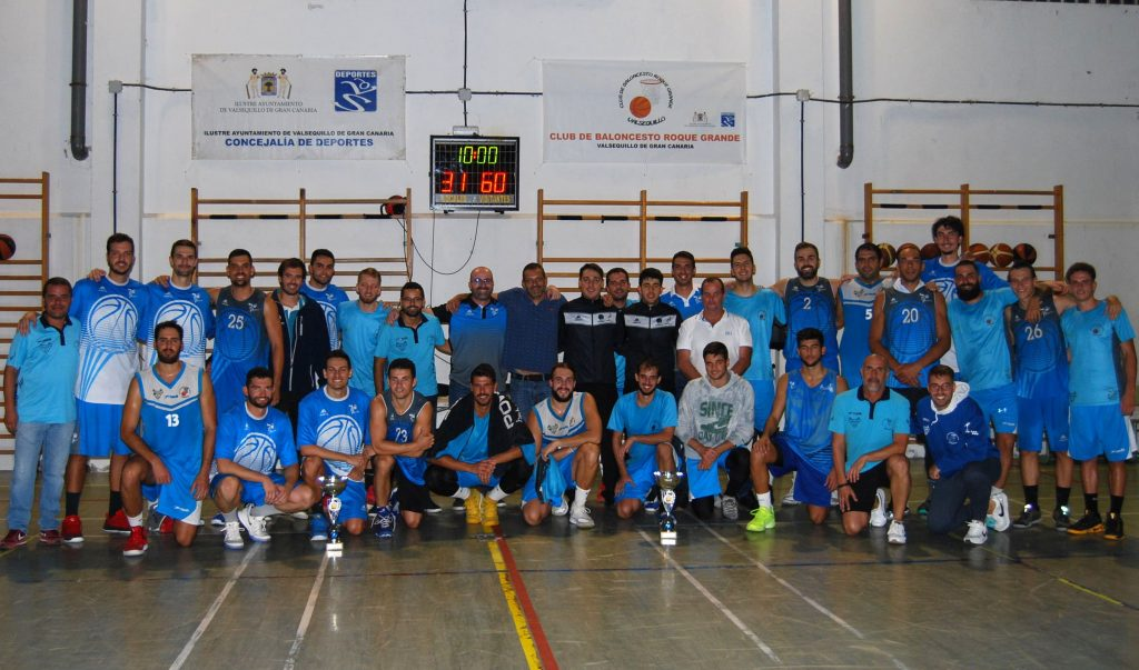 Foto Torneo Baloncesto