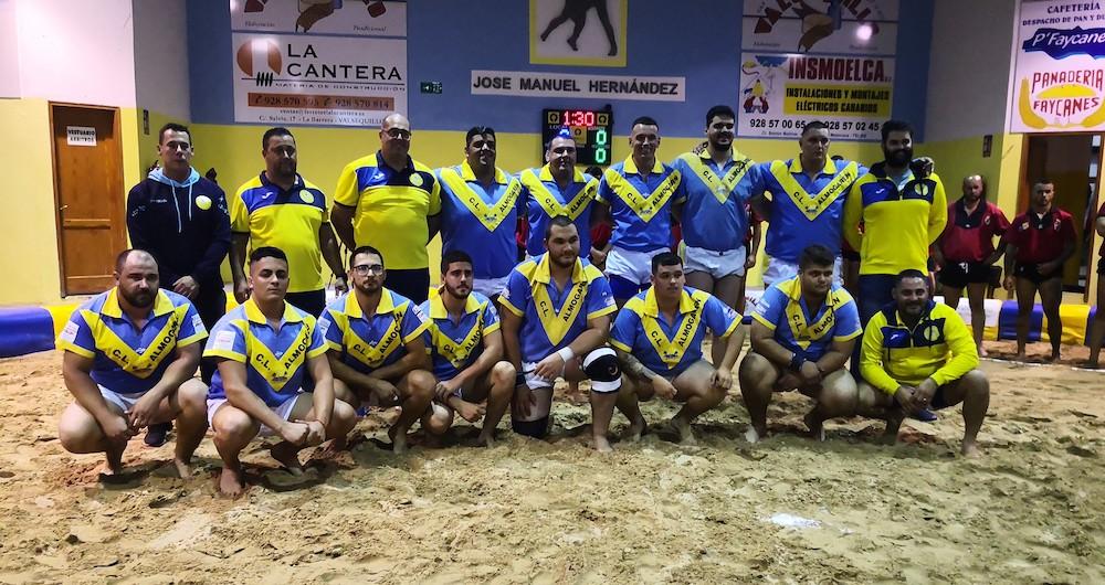 Club de Lucha Roque Nublo