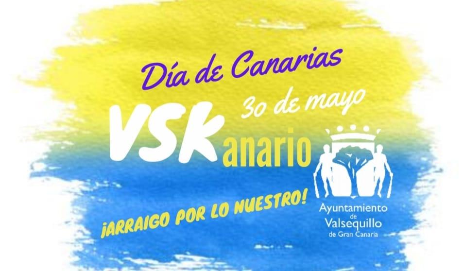 Día de Canarias 2020