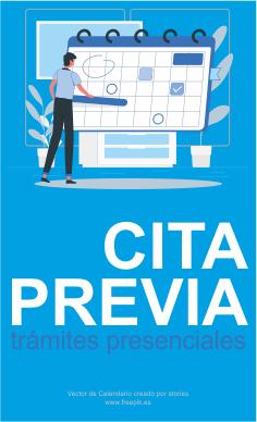 Banner Cita Previa