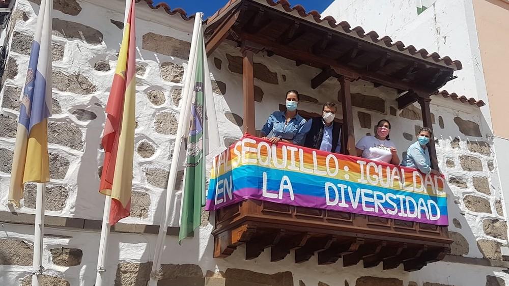 orgullo LGBTIQ+