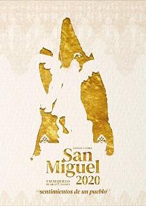 Fiestas de san Miguel 2020