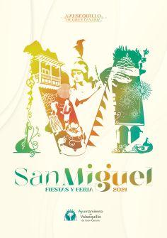 San Miguel 2021